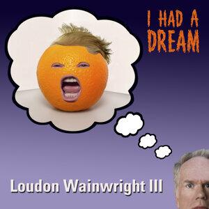 Loudon Wainwright III 歌手頭像