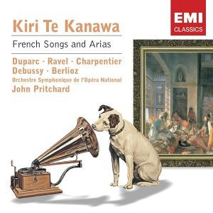 Dame Kiri Te Kanawa/Orchestre Symphonique de l'Opéra National, Bruxelles/Sir John Pritchard 歌手頭像