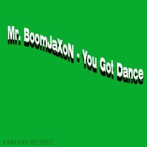Mr. BoomJaXoN 歌手頭像