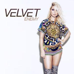 Velvet 歌手頭像