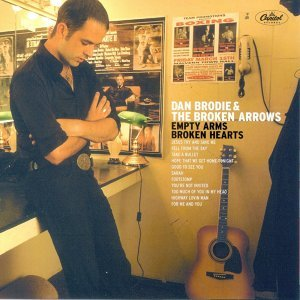 Dan Brodie And The Broken Arrows 歌手頭像