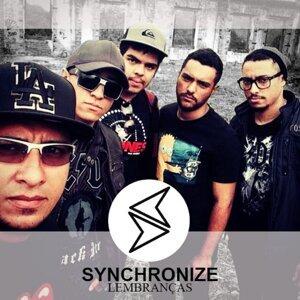 Synchronize 歌手頭像