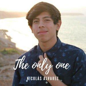 Nicolás Alvarez 歌手頭像