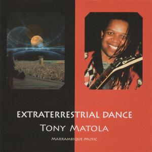 Tony Matola 歌手頭像