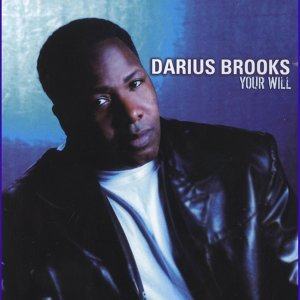 Darius Brooks 歌手頭像