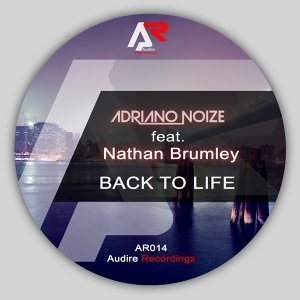 Adriano Noize feat. Nathan Brumley 歌手頭像