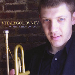 Vitaly Golovnev 歌手頭像