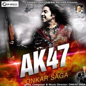 Onkar Saga 歌手頭像