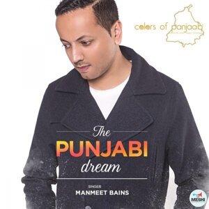 Manmeet Bains 歌手頭像