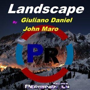 Giuliano Daniel & John Maro 歌手頭像