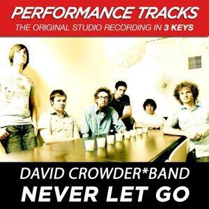 David Crowder*Band 歌手頭像