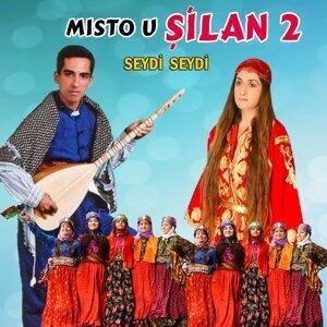 Mısto Û Şîlan 歌手頭像