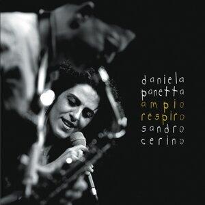 Daniela Panetta, Sandro Cerino 歌手頭像