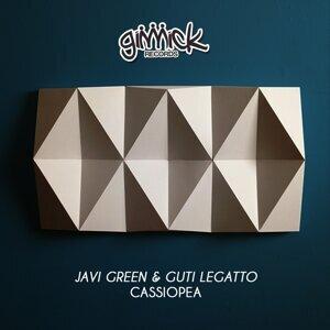 Javi Green, Guti Legatto 歌手頭像