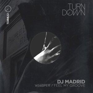 DJ Madrid 歌手頭像