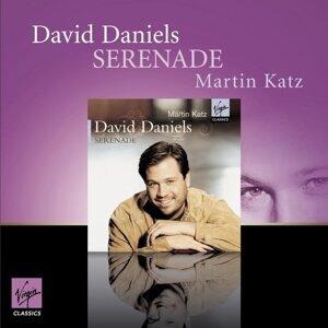 David Daniels/Martin Katz 歌手頭像
