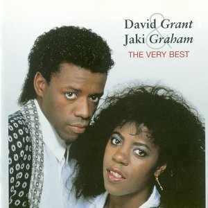 David Grant & Jaki Graham 歌手頭像