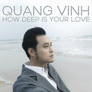 Quang Vinh 歌手頭像