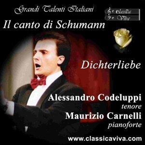 Alessandro Codeluppi, Maurizio Carnelli 歌手頭像
