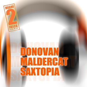 Donovan Maldercat 歌手頭像