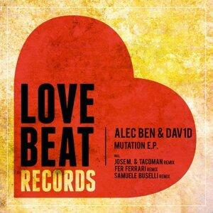 Alec Ben, DJ Dav1d 歌手頭像
