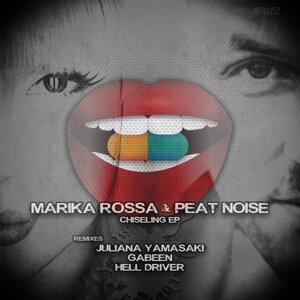 Marika Rossa & Peat Noise 歌手頭像