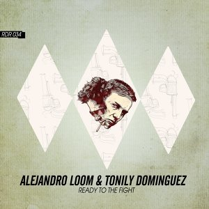 Alejandro Loom & Tonily Dominguez 歌手頭像