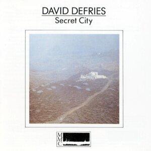 David Defries 歌手頭像
