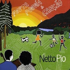 Netto Pio 歌手頭像