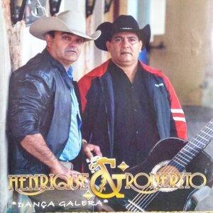Henrique & Ronerito 歌手頭像