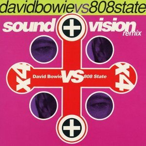 David Bowie Vs 808 State 歌手頭像