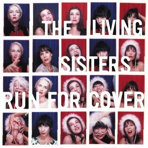 The Living Sisters (小鳥與蜜蜂之小鳥三重唱) 歌手頭像