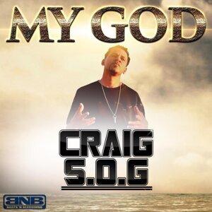 Craig S.O.G 歌手頭像