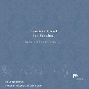 Franziska Hirzel, Jan Schultsz 歌手頭像