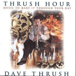 David Thrush 歌手頭像