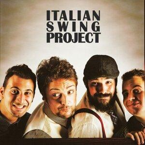 Italian Swing Project 歌手頭像