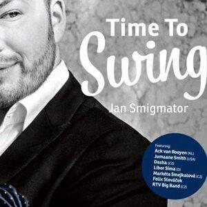 Jan Smigmator 歌手頭像