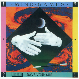 David Vorhaus 歌手頭像