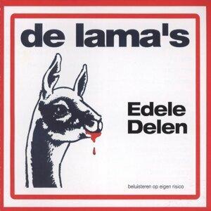 De Lama's 歌手頭像