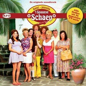 De Cast van 't Spaanse Schaep 歌手頭像