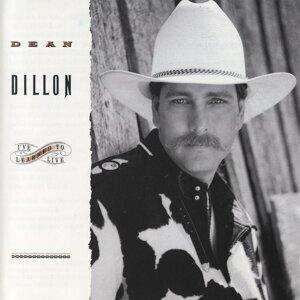 Dean Dillon 歌手頭像