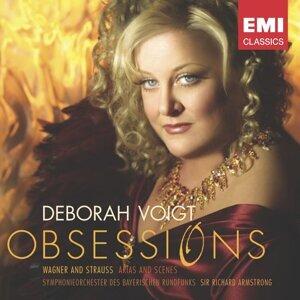 Deborah Voigt/Symphonieorchester des Bayerischen Rundfunks/Sir Richard Armstrong 歌手頭像