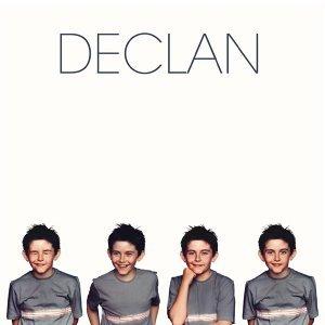 Declan Galbraith 歌手頭像