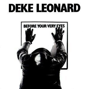 Deke Leonard 歌手頭像