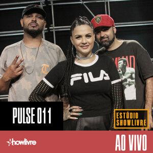 Pulse 011 歌手頭像