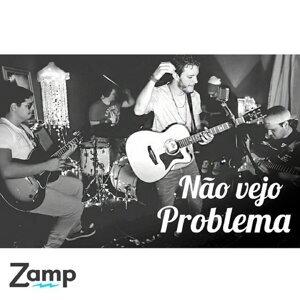 Zamp 歌手頭像