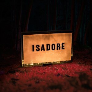 Isadore 歌手頭像