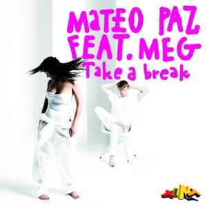 Mateo Paz feat. Meg 歌手頭像