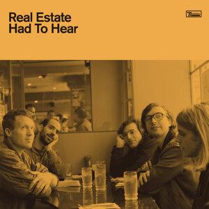 Real Estate 歌手頭像