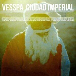 Vesspa 歌手頭像
